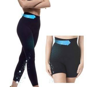 Ensemble legging + Panty minceur SOFIA