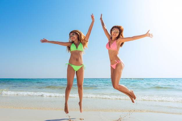 ¡Operación VERANO! Cuida de tu piel y tu cuerpo con Lipotherm